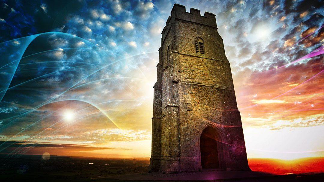 Glastonbury Tales
