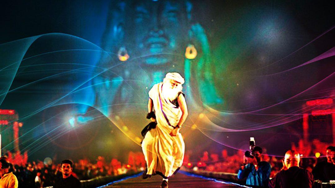 The Grace Of A Guru